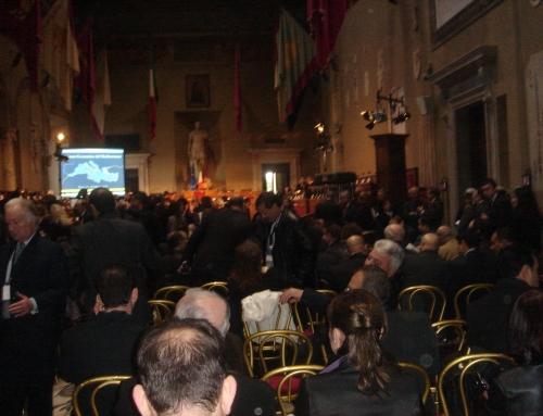 Forum Rome 2010